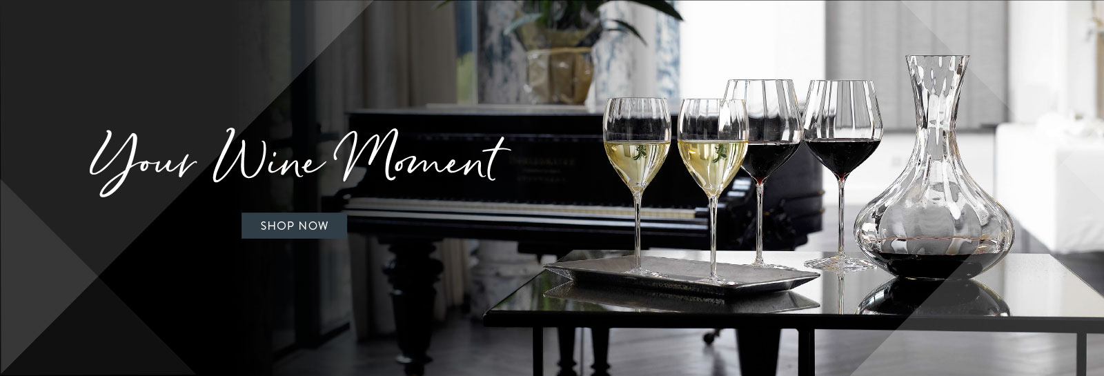 your wine moment - October