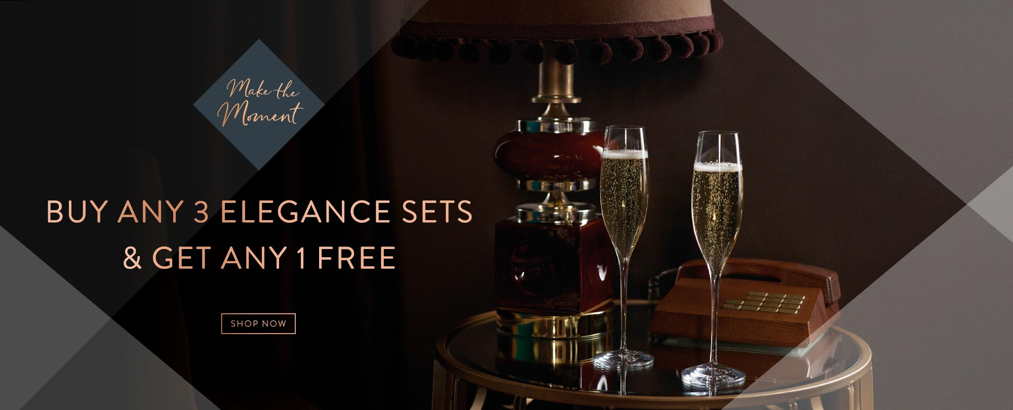 Elegance Special Offer Main March 19th