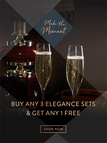 Elegance Special Offer Mobile 18th March