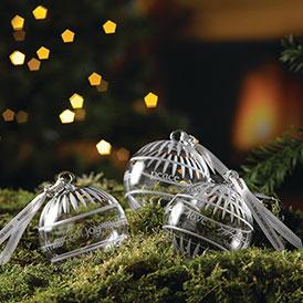 Annual Ornaments