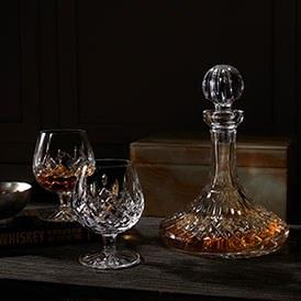 Brandy, Martini & Pilsners