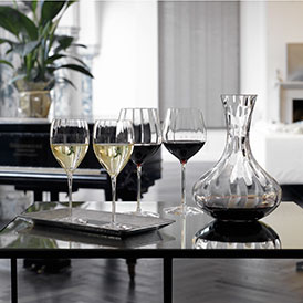 Wines & Goblets