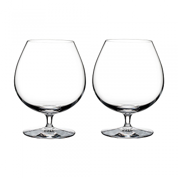 Elegance Brandy Pair