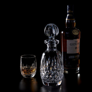 Lismore Spirit Decanter (834ml)