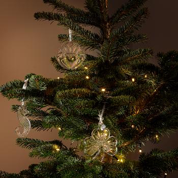 2019 Claddagh Ornament