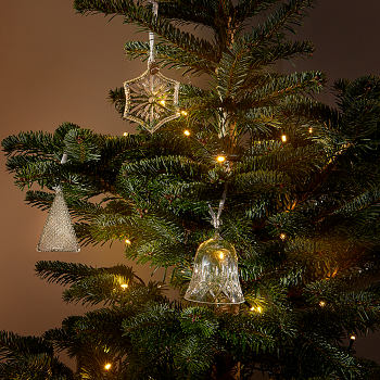2019 Lismore Bell Ornament