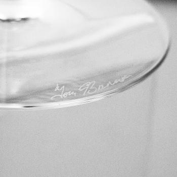 Elegance Cabernet Sauvignon Pair – Engraved