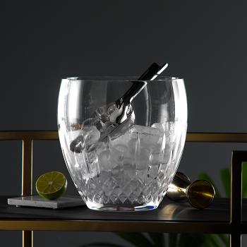 Lismore Nouveau Ice Bucket