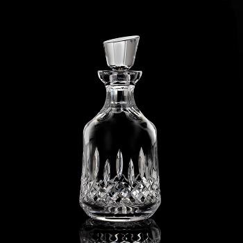 Lismore Small Bottle Decanter