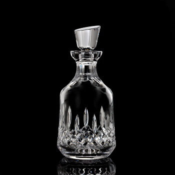 Lismore Connoisseur Bottle Decanter
