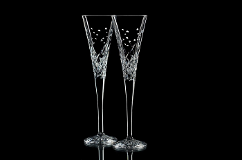 Celebration Flutes Happy Flute Pair