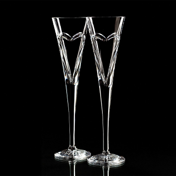 Celebration Flutes Love Flute Pair