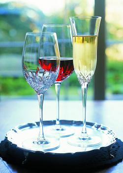 Lismore Essence Red Wine/Goblet Set of 6