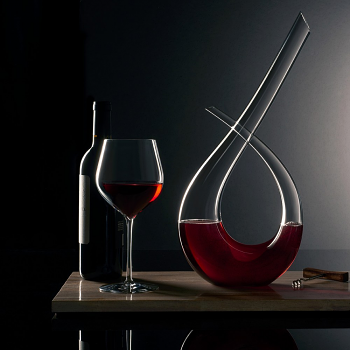 Elegance Accent Decanter