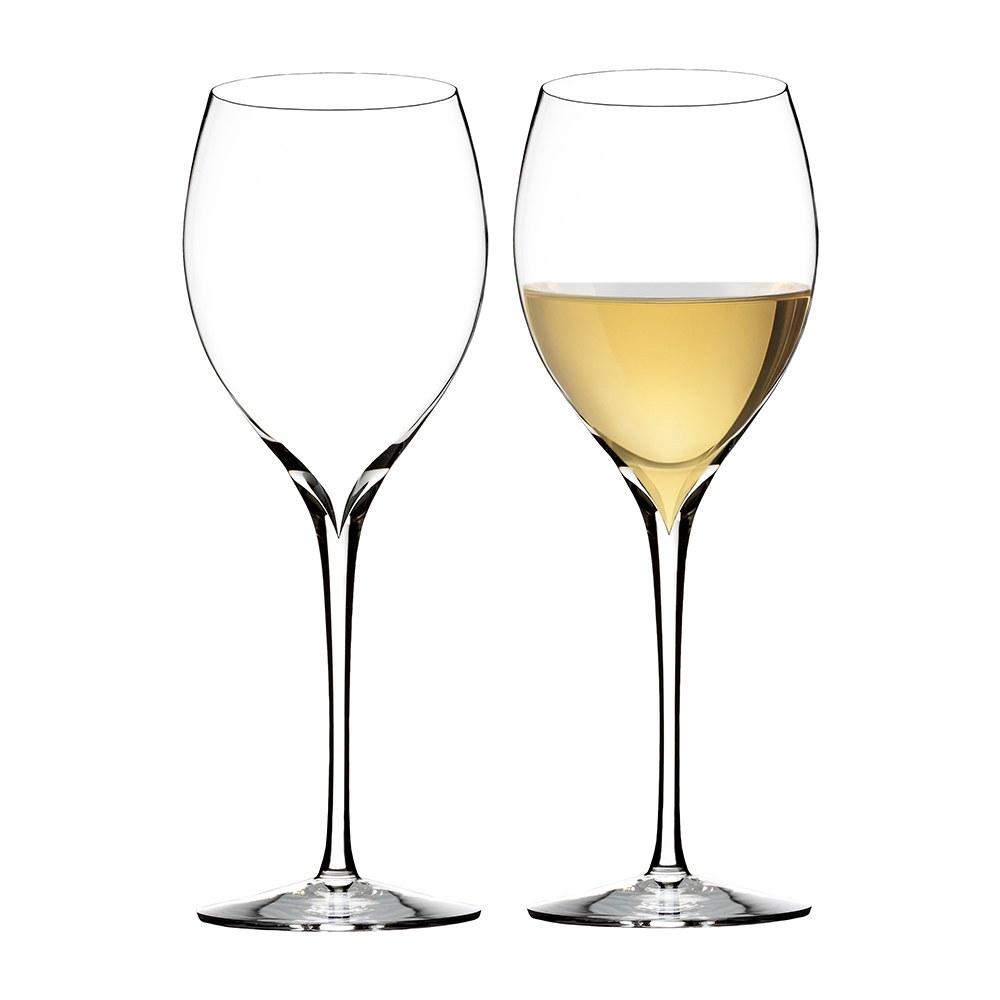 Elegance Chardonnay Pair
