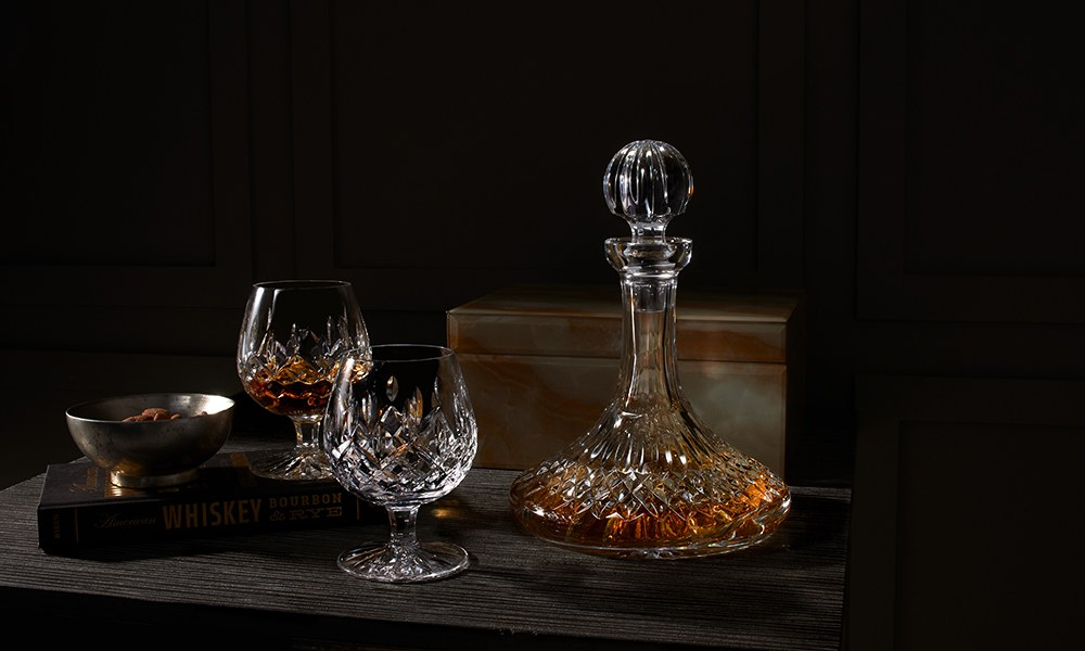 waterford crystal lismore brandy balloon waterford crystal lismore brandy balloon - Waterford Crystal Wine Glasses