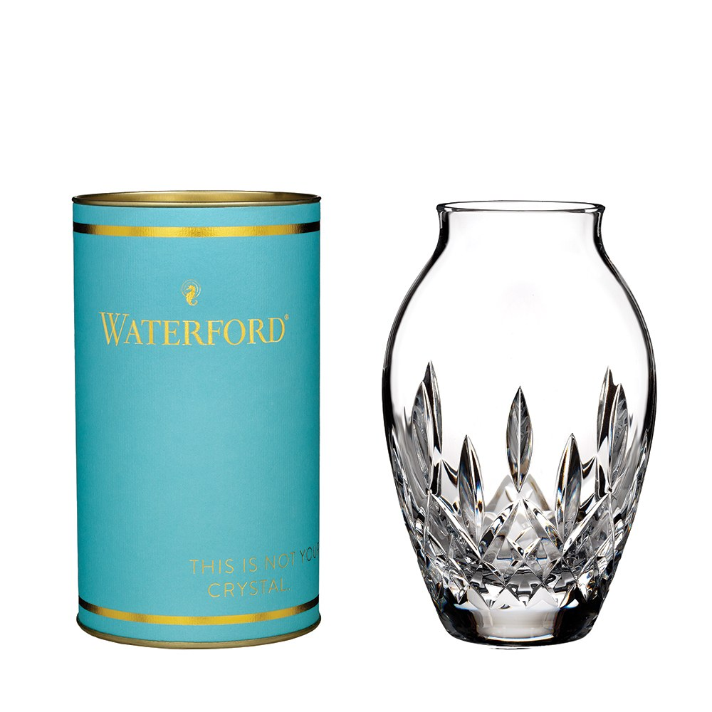 Waterford crystal giftology lismore candy bud vase 15cm waterford crystal giftology lismore candy bud vase 15cm floridaeventfo Image collections