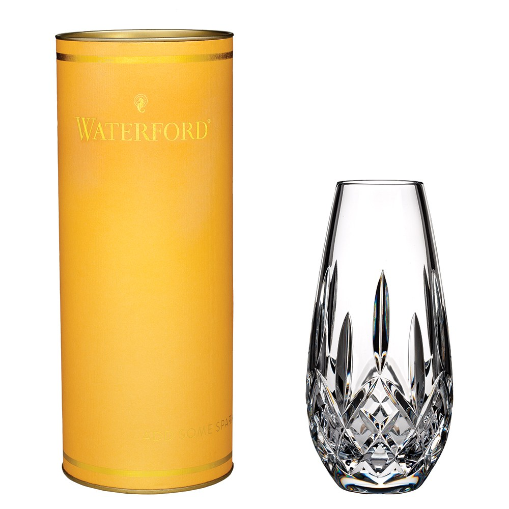 Waterford crystal giftology lismore honey bud vase 14cm waterford crystal giftology lismore honey bud vase 14cm floridaeventfo Image collections