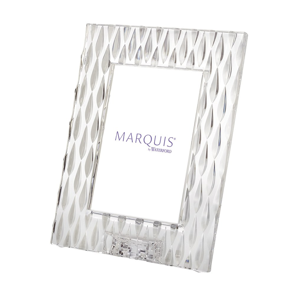 Waterford Marquis Rainfall Frame 5x7 Waterford Crystal