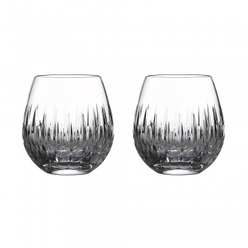 Ardan Mara Stemless Wine Pair