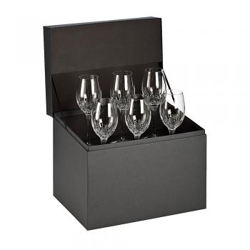 Lismore Essence White Wine Set of 6