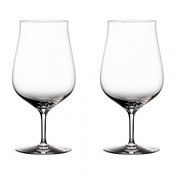 Elegance Hybrid Glass Pair
