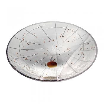 Stellar Lunar Low Bowl 40cm