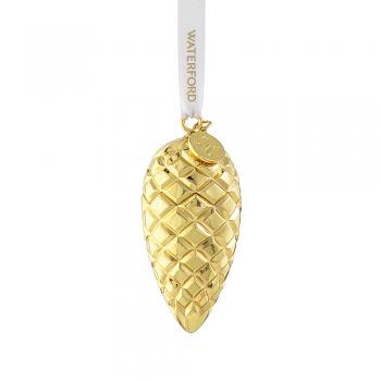 Golden Fir Cone