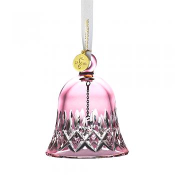 Lismore Bell Cranberry