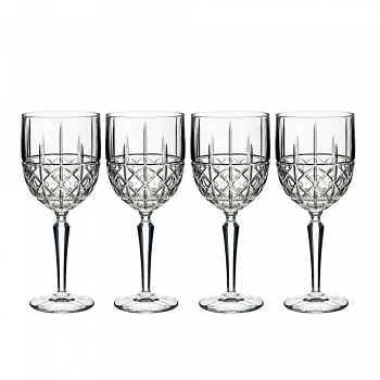 Marquis by Waterford Brady Wine Set 4