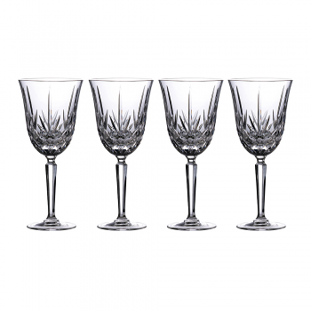 Marquis by Waterford Maxwell Goblet (Set of 4)