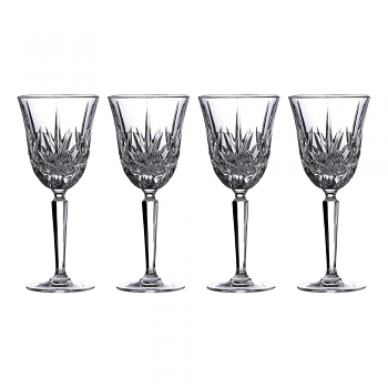 Marquis by Waterford Maxwell Wine (Set of 4)