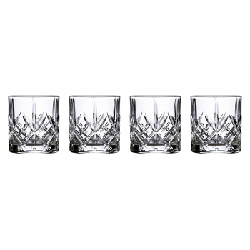 Marquis by Waterford Maxwell Tumbler (Set of 4)