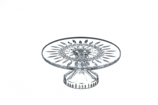 Lismore Lismore Footed Cake Plate