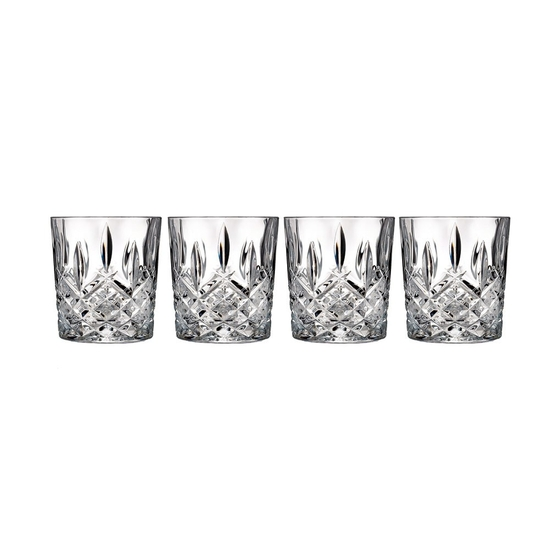 Marquis by Waterford Markham Tumbler Set of 4
