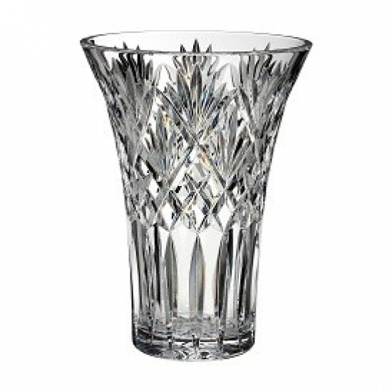 Waterford Crystal Cassidy Vase 25cm Waterford 174 Crystal