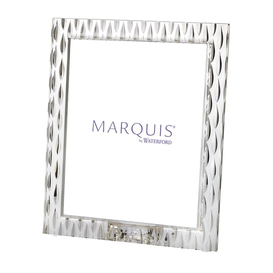 Marquis By Waterford Rainfall Frame 8 X 10 Waterford Crystal