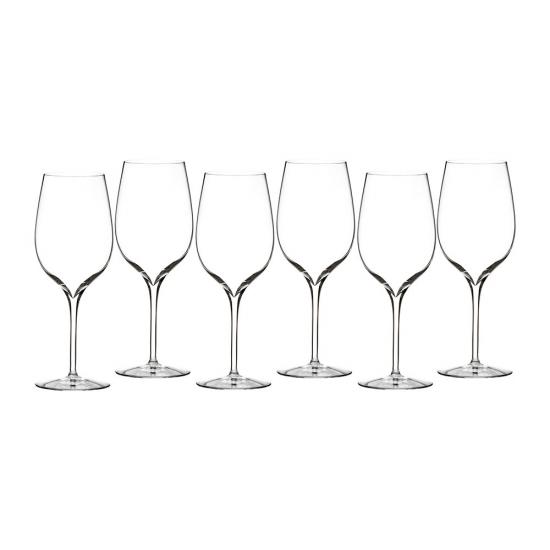 Elegance Wine Tasting Set of 6