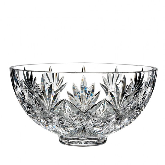 waterford crystal normandy bowl 25cm waterford crystal
