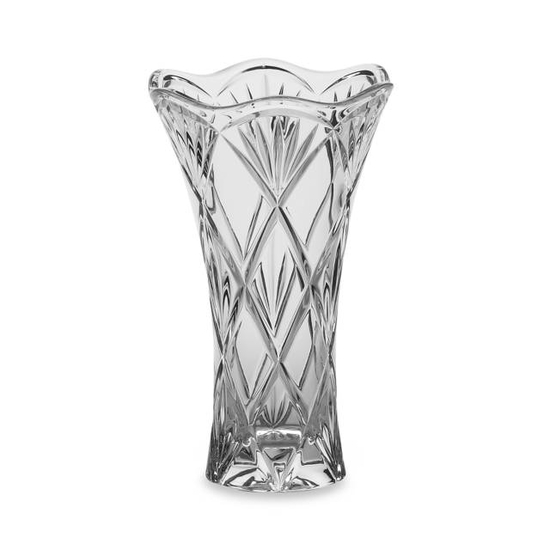 Marquis By Waterford Honor Vase 25cm Waterford 174 Crystal