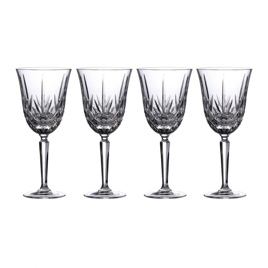 Marquis Maxwell Goblet (Set of 4)