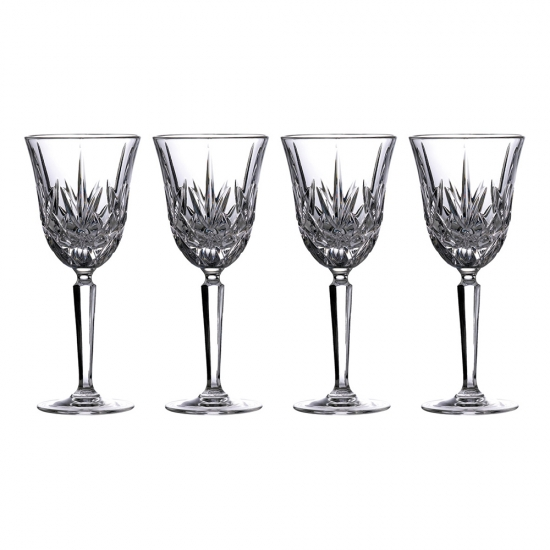 Marquis Maxwell Wine (Set of 4)