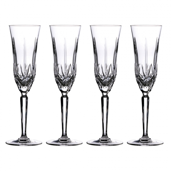 Marquis Maxwell Flute (Set of 4)