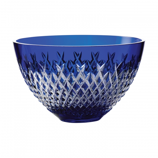 Treasures of the Sea Alana Blue Bowl 20cm