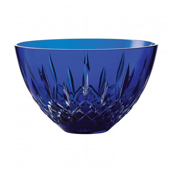Master Craft Lismore Blue Bowl 20cm