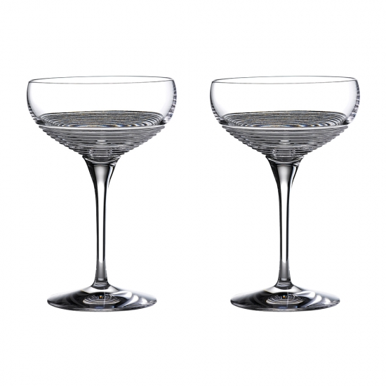 Mixology Circon Large Coupe Pair