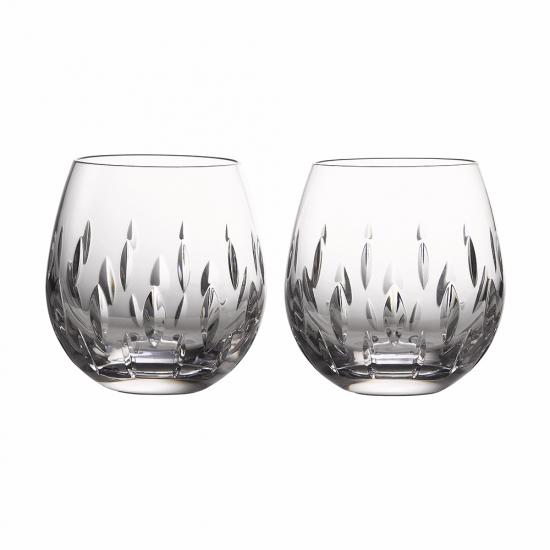 Ardan Enis Stemless Wine Pair