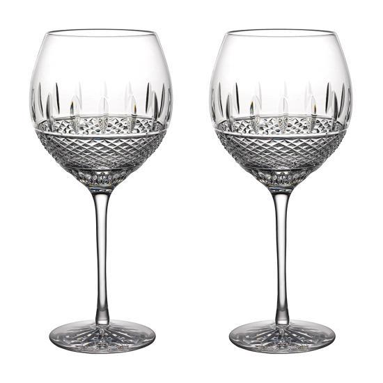 Irish Lace White Wine Pair