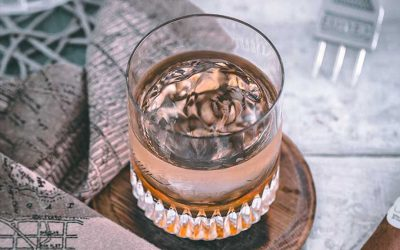 Classic Cocktails for a timeless man this Father's Day