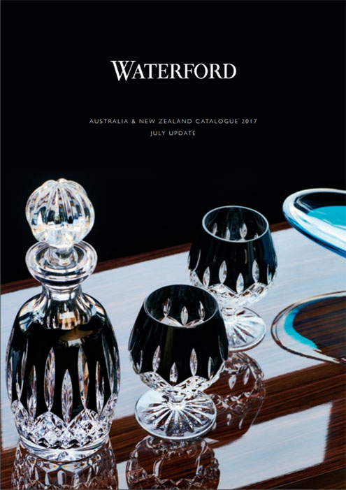 Waterford Catalogue 2016